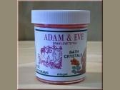 obrázek MAGICKÁ SŮL DO KOUPELE ADAM A EVA